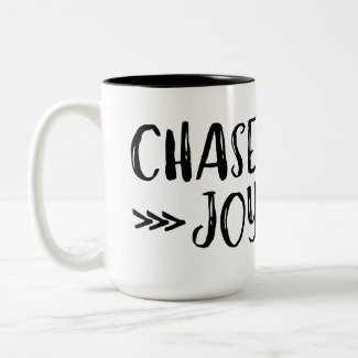 Chase Joy Mug