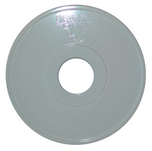 5 kg Competition Metal Disc
