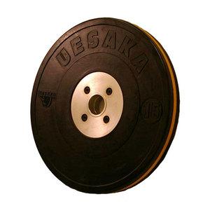 15 kg Training Bumper Plate