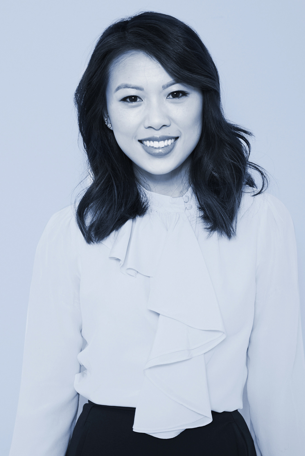 RACHEL JAO | VP ACCOUNTS & ANALYTICS
