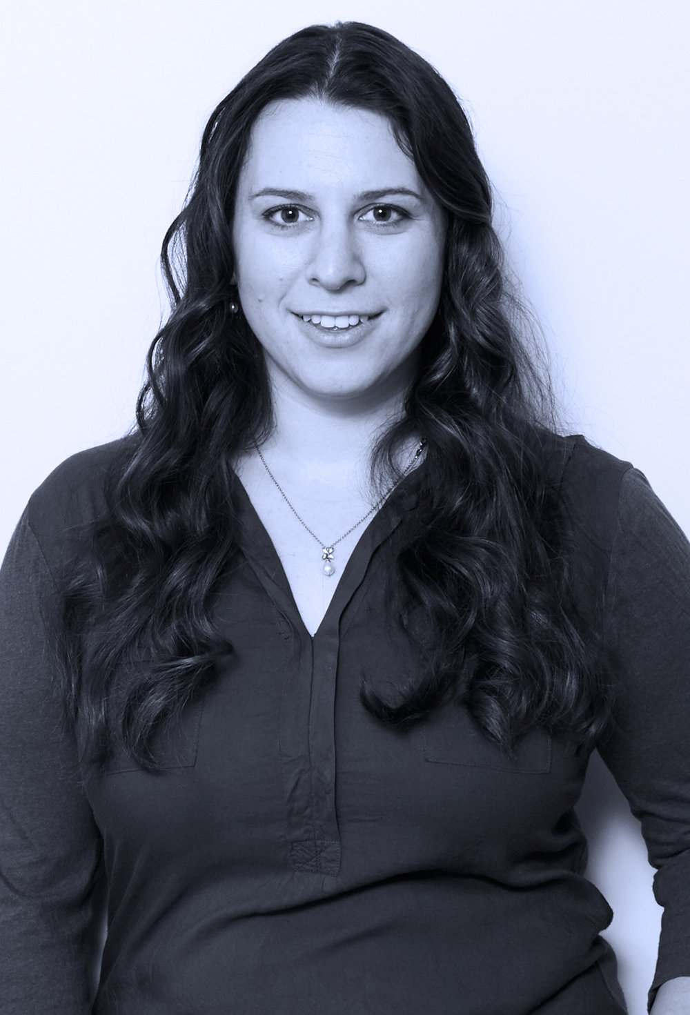 JUDITH RUBINSTEIN | SENIOR DIRECTOR, DATA