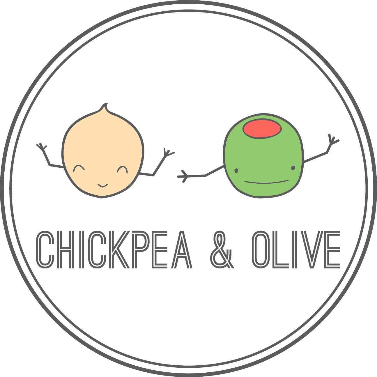 Chickpea & Olive