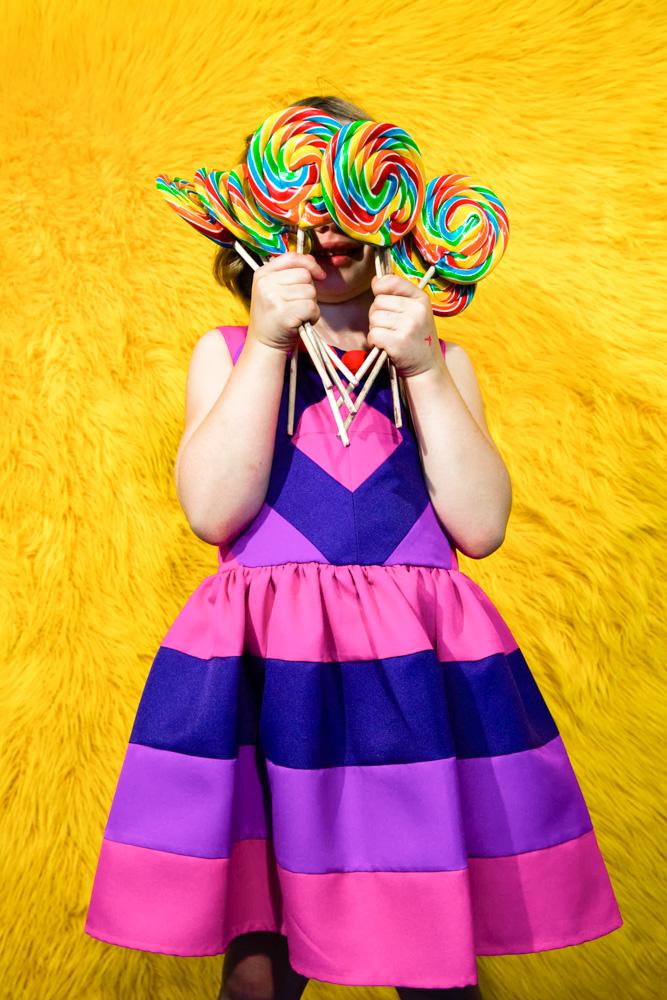Spellbinding Sweets -