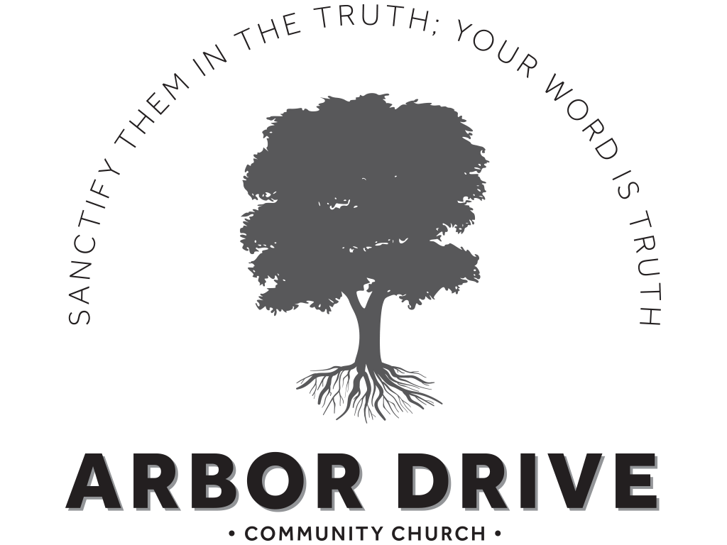 Arbor Drive Community Church