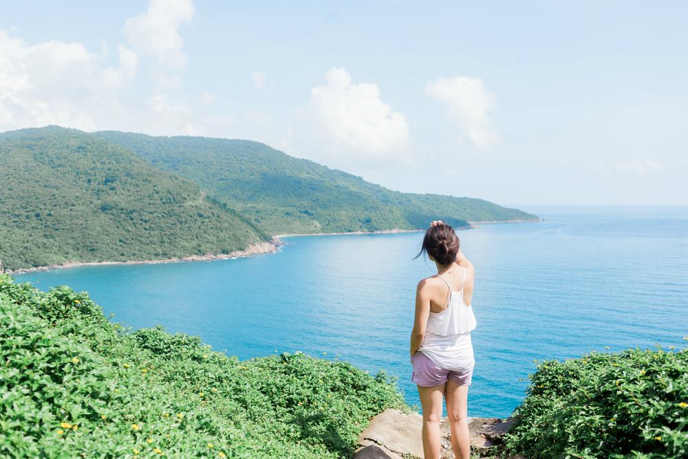 Son Tra Peninsula Da Nang Vietnam Cari Zhu Photography