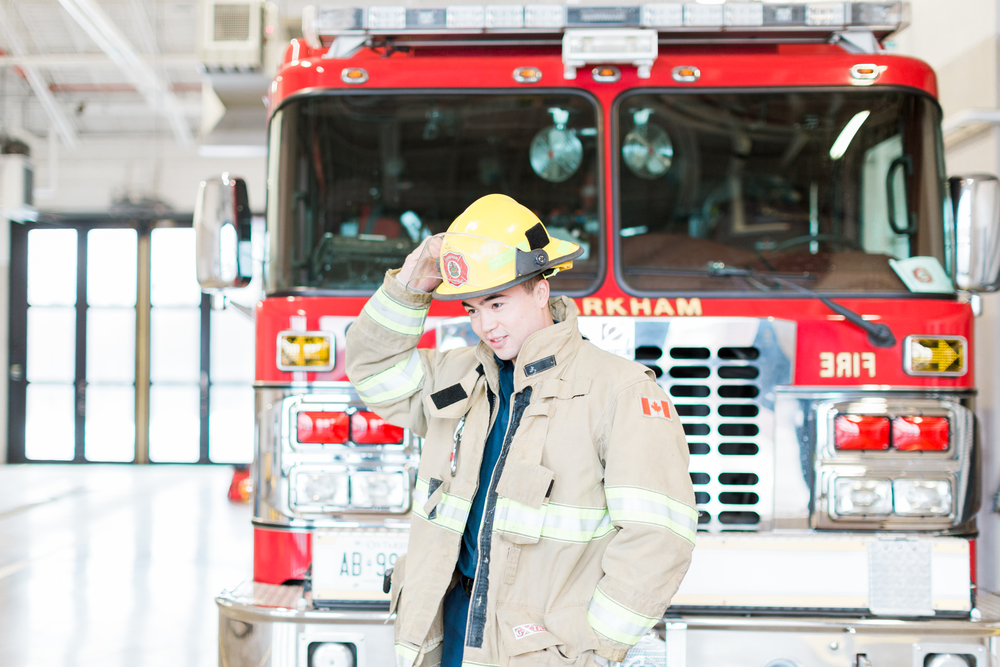 Cari Zhu Photography - Markham Fire Station Engagement Session-4695.jpg