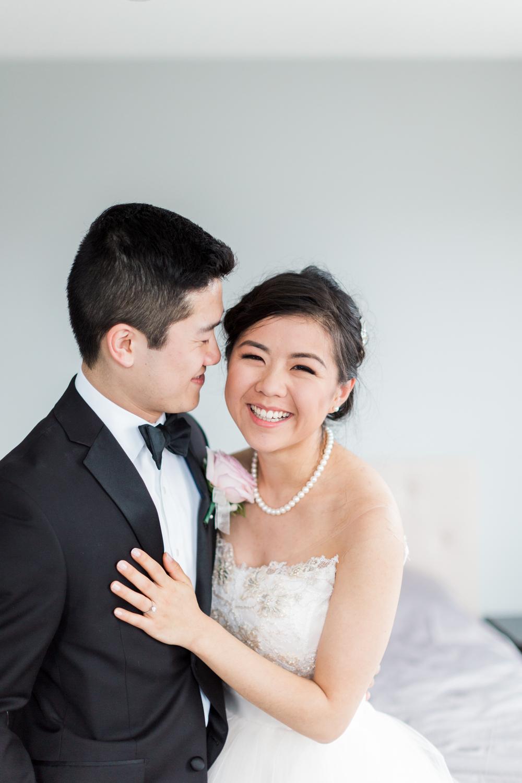 Cari Zhu Photography - Alexander Muir Gardens Wedding - First Look-9414.jpg