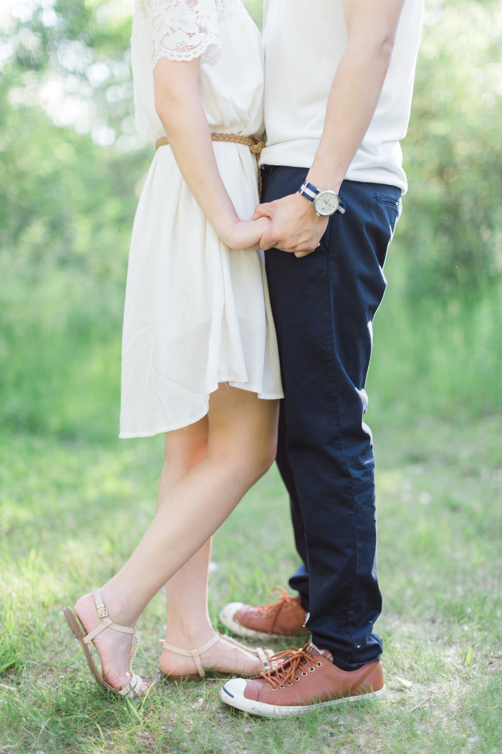 Camping Teepee Engagement Session-2024.jpg