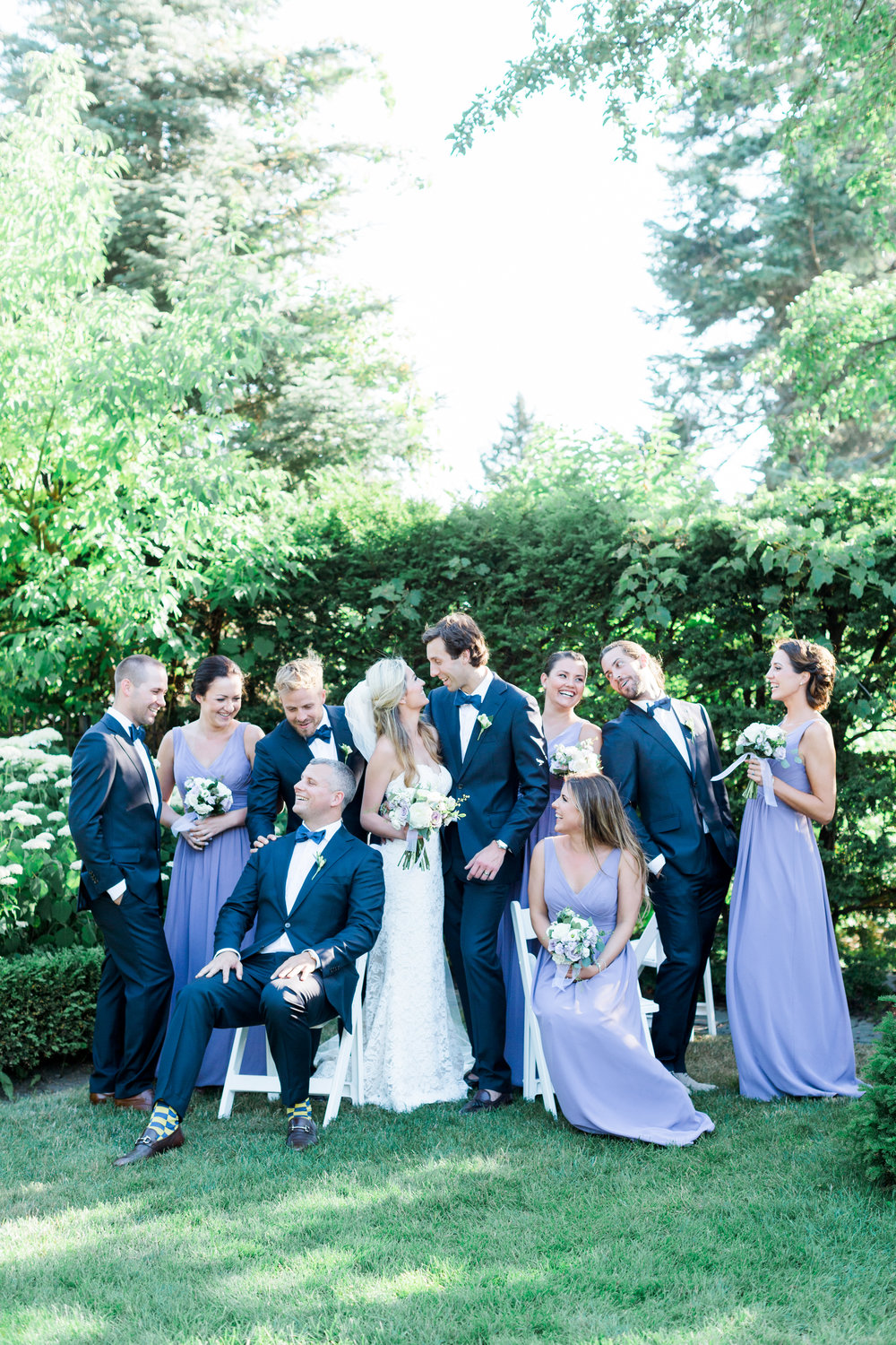 Toronto Fine Art Photographer - Graydon Hall Wedding - Bridal Party-2.jpg