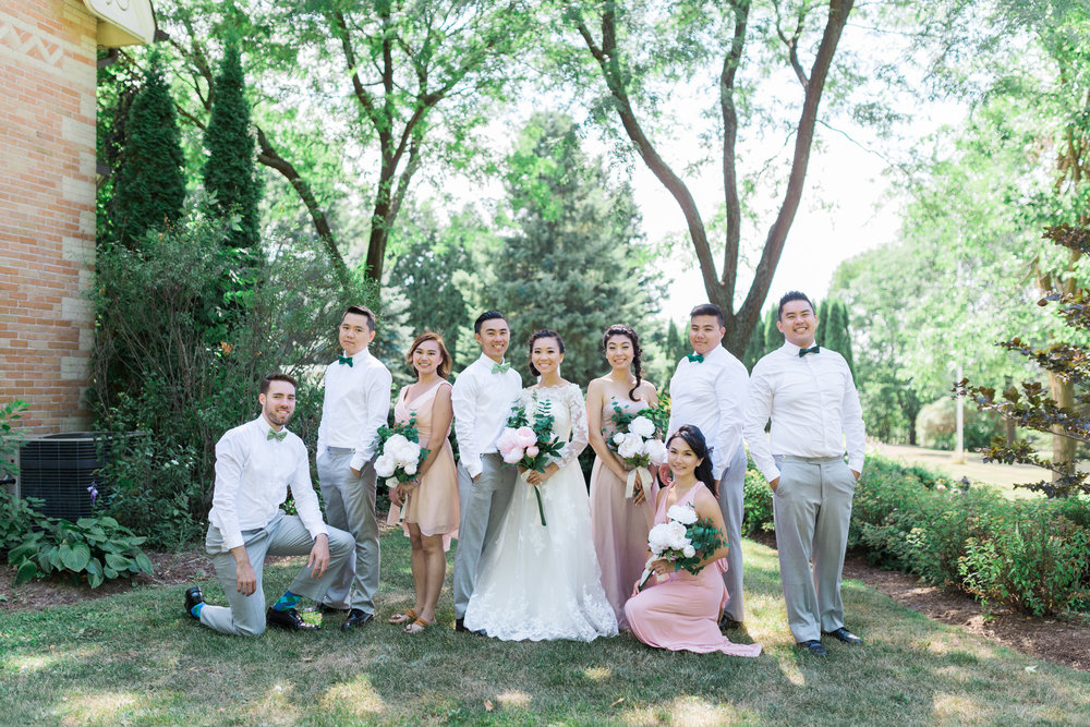 Toronto Fine Art Photographer - Belcroft Manor Wedding - Bridal Party-13.jpg