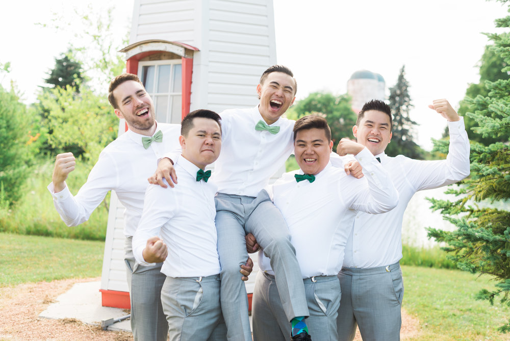 Toronto Fine Art Photographer - Belcroft Manor Wedding - Groomsmen-12.jpg