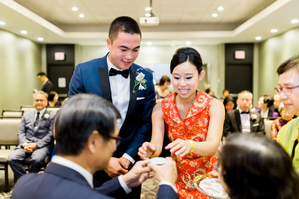 Toronto Fine Art Photographer - Hilton Markham Wedding - Tea Ceremony-59.jpg