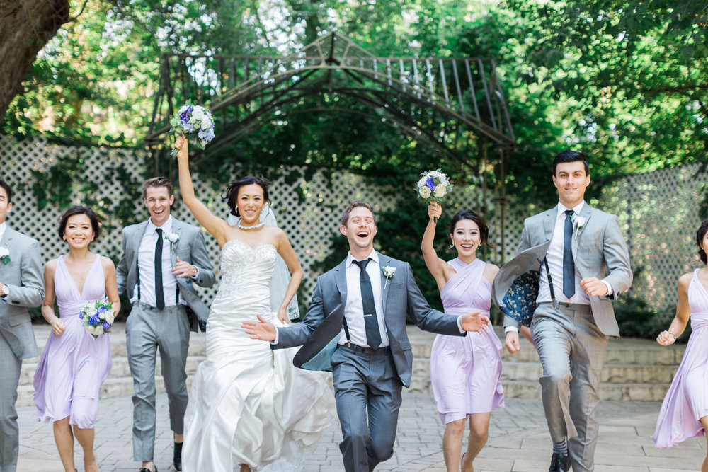 Toronto Fine Art Photographer - Old Mill Wedding - Bridal Party Photos-22.jpg