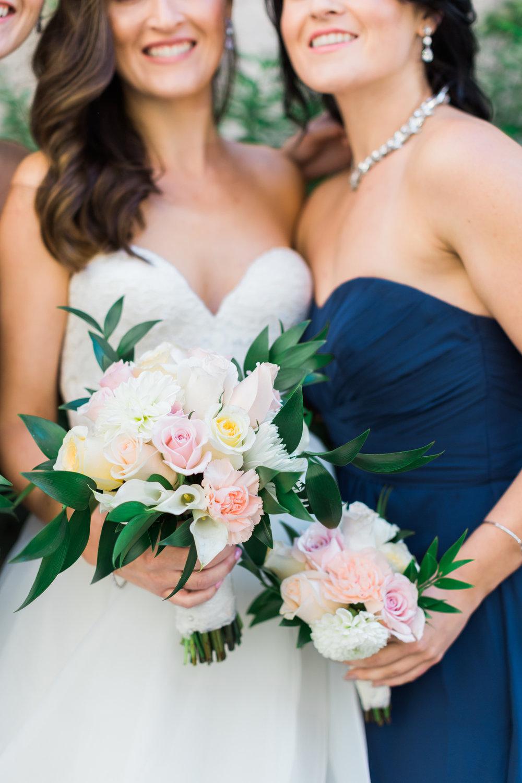 Toronto Fine Art Photographer - Yorkville Wedding - Bridal Party Portraits-31.jpg