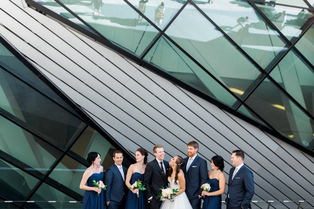 Toronto Fine Art Photographer - Yorkville Wedding - Bridal Party Portraits-64.jpg