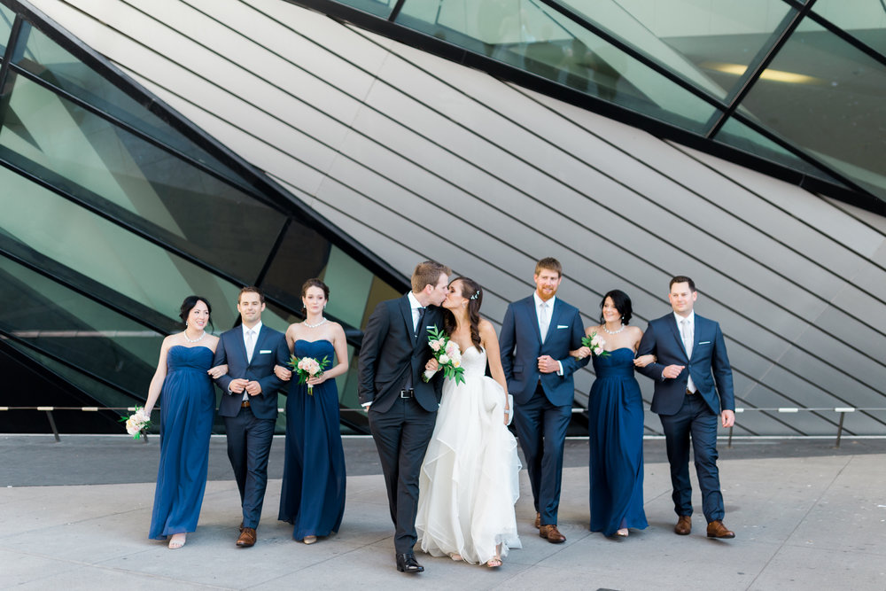 Toronto Fine Art Photographer - Yorkville Wedding - Bridal Party Portraits-74.jpg