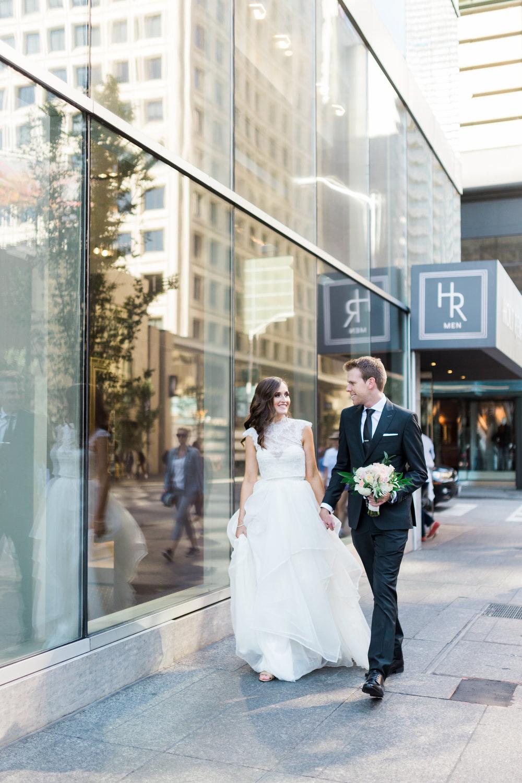 Toronto Fine Art Photographer - Yorkville Wedding - Bride & Groom Portraits-18.jpg