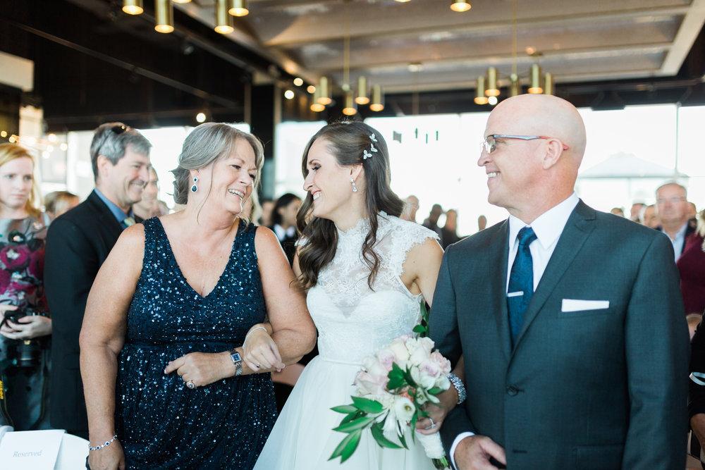 Toronto Fine Art Photographer - 180 Restaurant Wedding - Ceremony-64.jpg