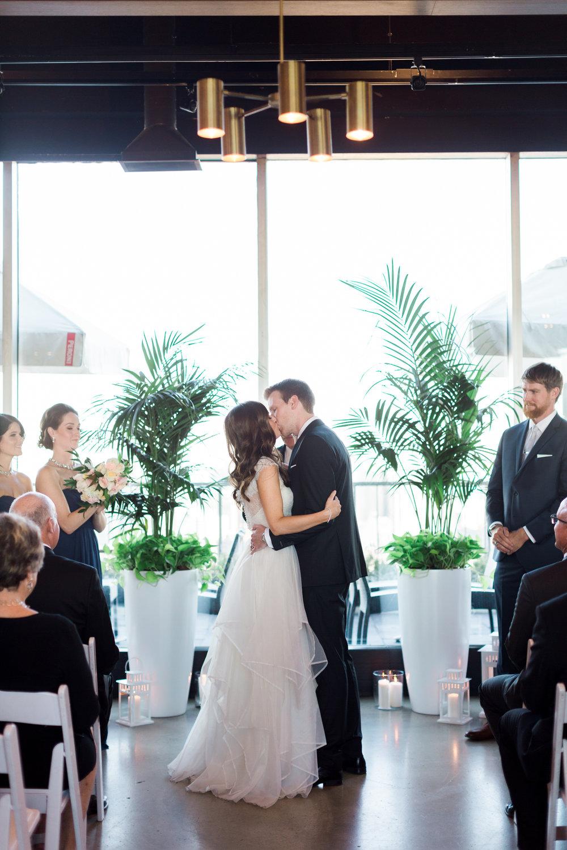 Toronto Fine Art Photographer - 180 Restaurant Wedding - Ceremony-92.jpg