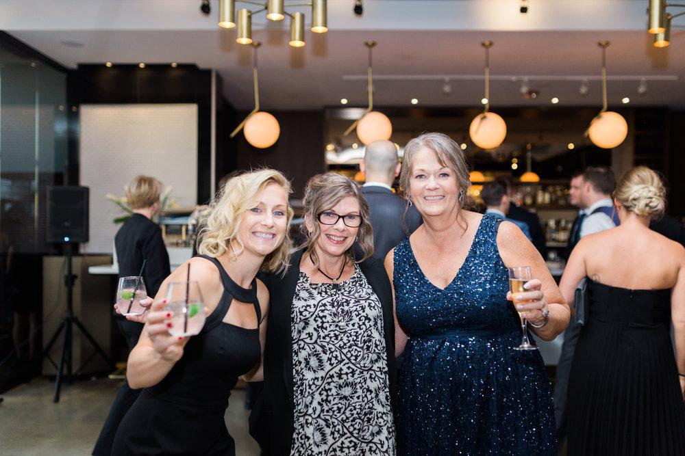 Toronto Fine Art Photographer - 180 Restaurant Wedding - Ceremony-18.jpg