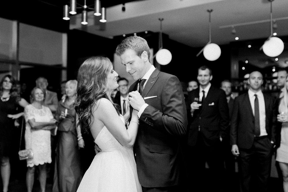 Toronto Fine Art Photographer - 180 Restaurant Wedding - Ceremony-49.jpg