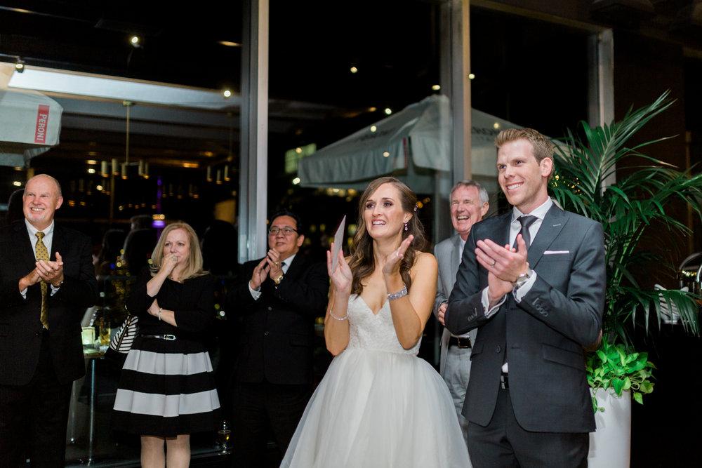 Toronto Fine Art Photographer - 180 Restaurant Wedding - Ceremony-121.jpg