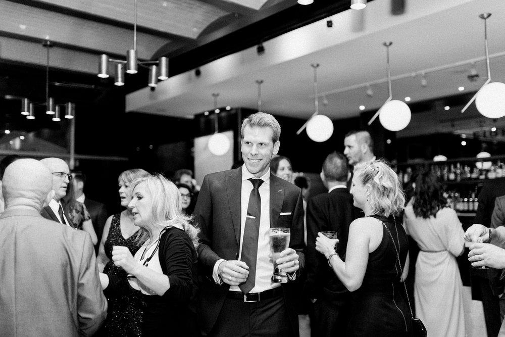 Toronto Fine Art Photographer - 180 Restaurant Wedding - Ceremony-174.jpg