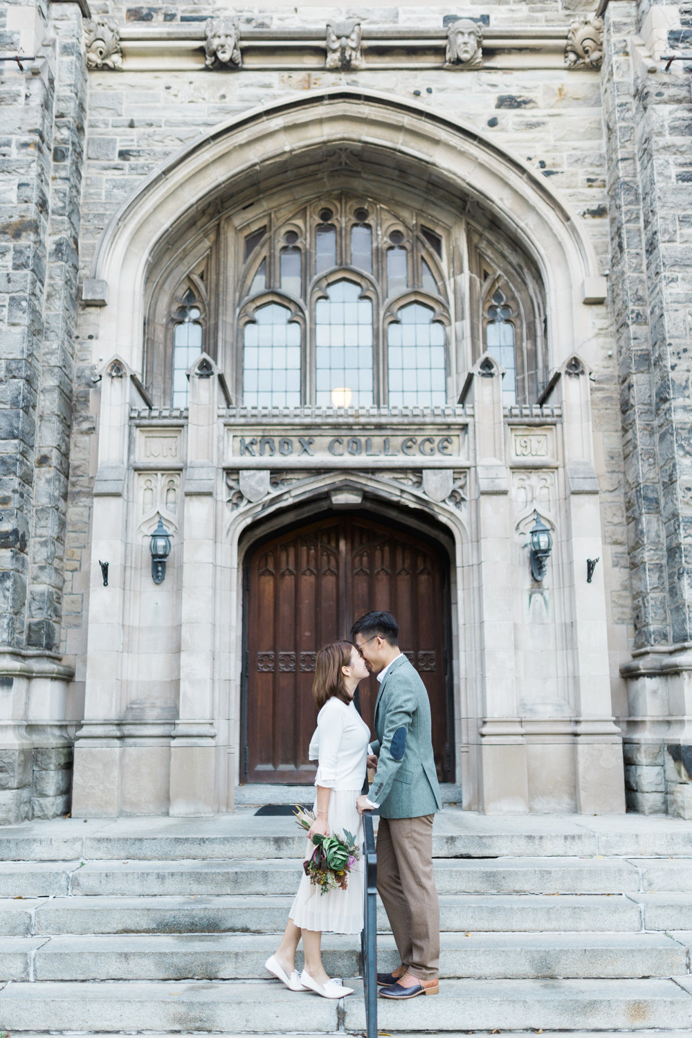 Toronto Fine Art Photographer - University of Toronto Engagement Session-63.jpg