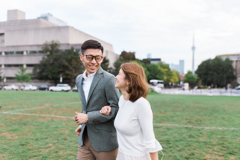 Toronto Fine Art Photographer - University of Toronto Engagement Session-92.jpg