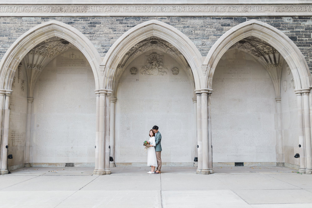 Toronto Fine Art Photographer - University of Toronto Engagement Session-129.jpg