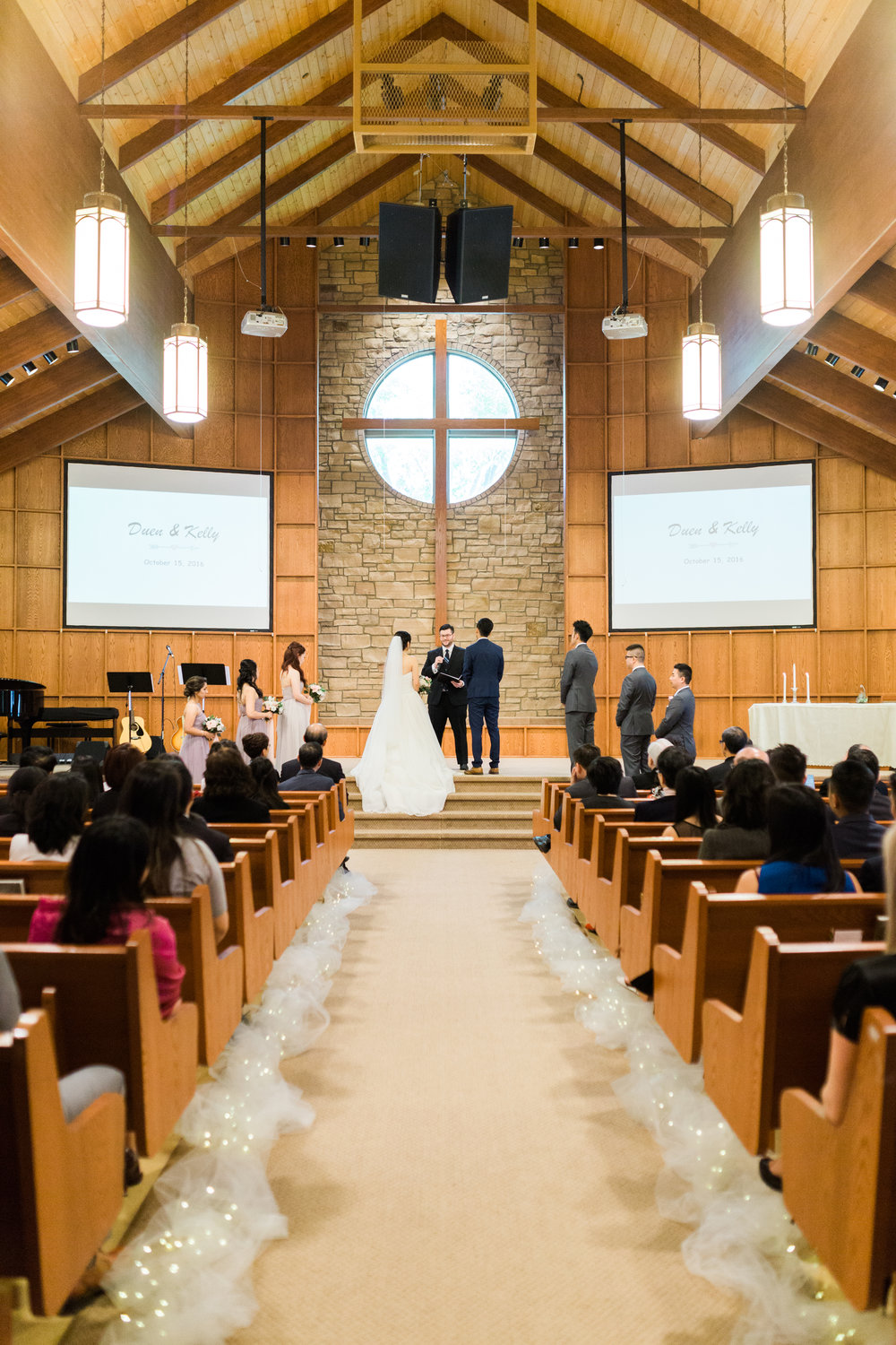 Toronto Fine Art Photographer - Cornerstone Chinese Alliance Church Wedding - Ceremony-68.jpg
