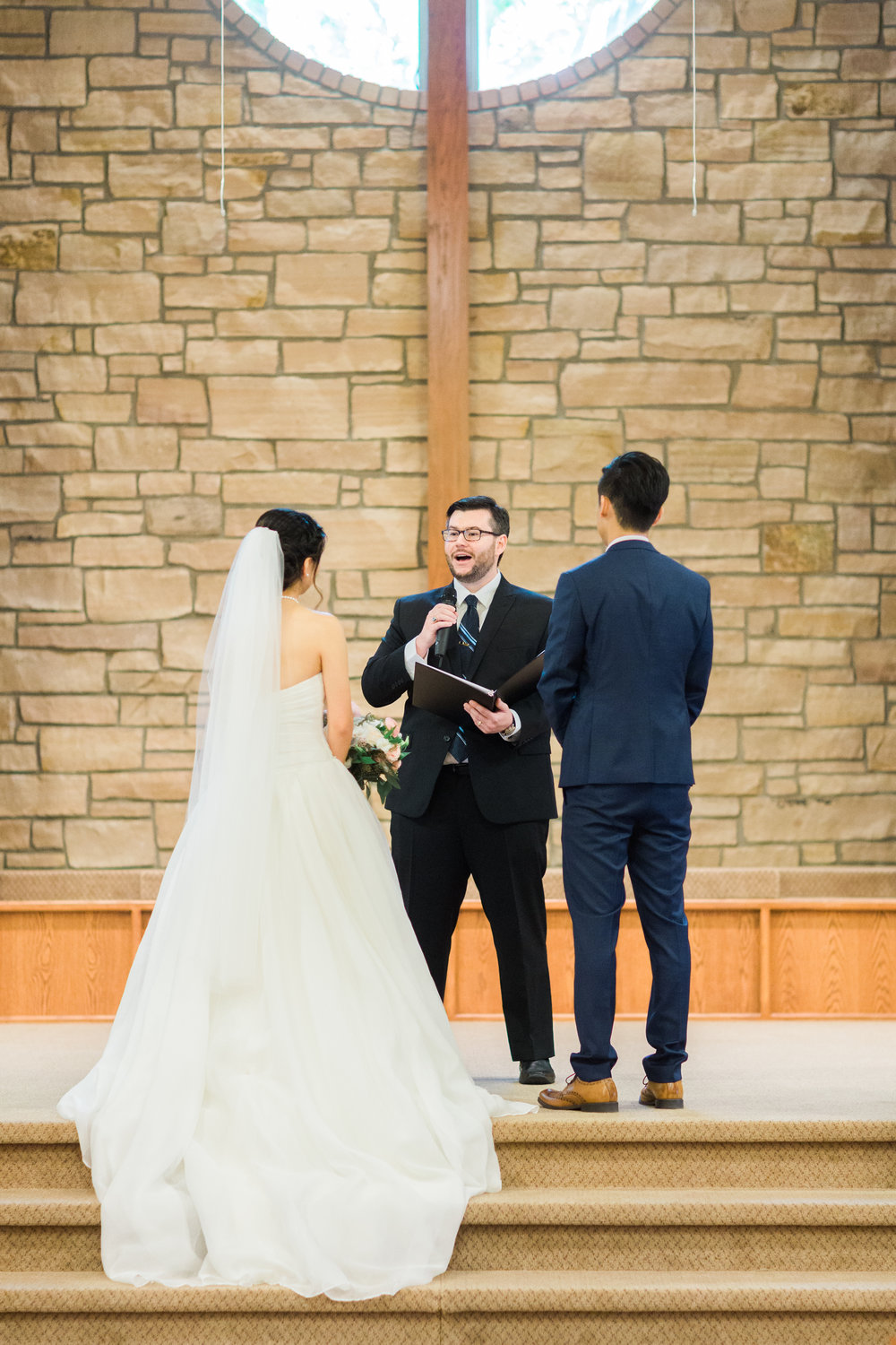 Toronto Fine Art Photographer - Cornerstone Chinese Alliance Church Wedding - Ceremony-69.jpg