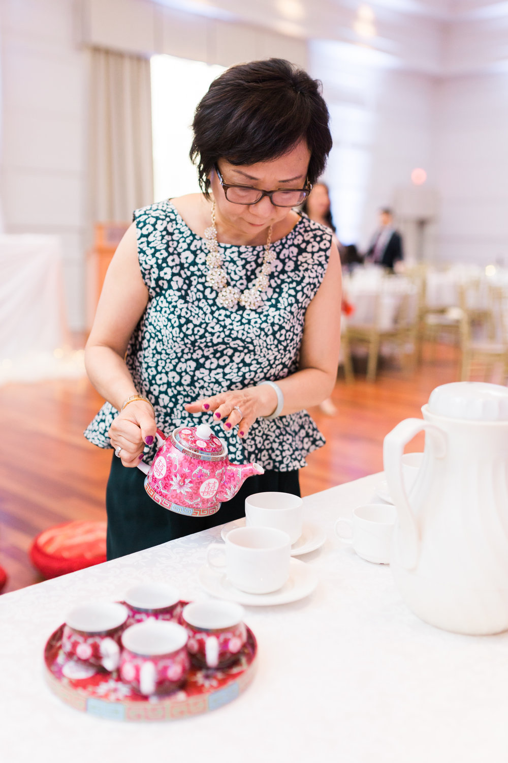 Toronto Fine Art Photographer - Terrace Banquet Hall Wedding - Tea Ceremony-3.jpg