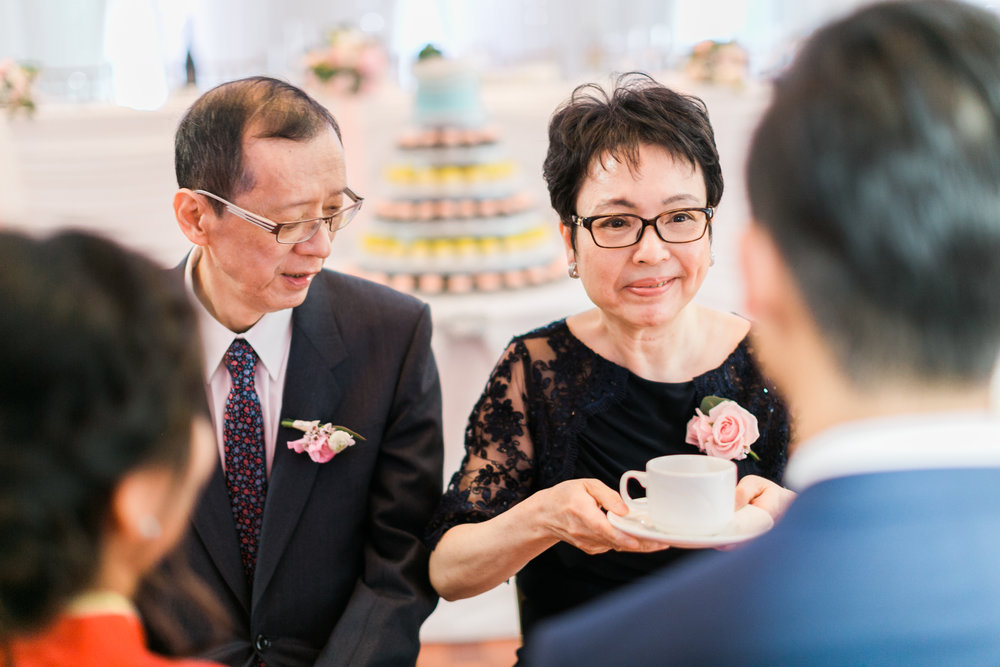 Toronto Fine Art Photographer - Terrace Banquet Hall Wedding - Tea Ceremony-13.jpg