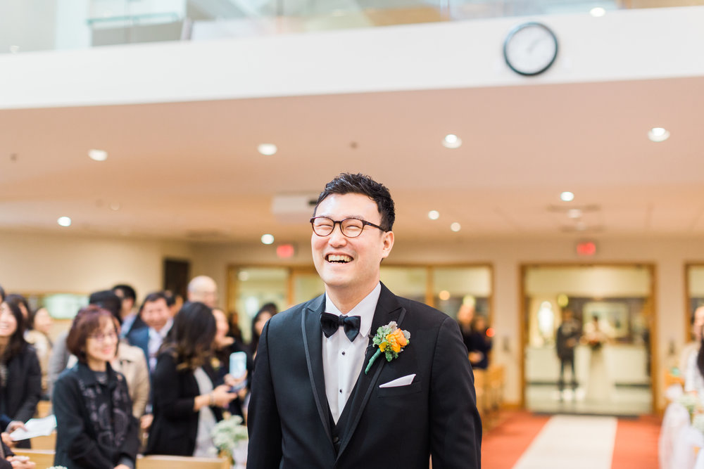 Toronto Fine Art Photographer - St. Andrew Kim Korean Catholic Church - Ceremony-37.jpg