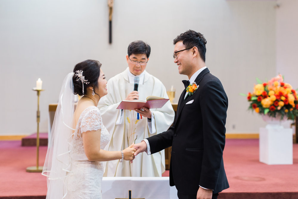 Toronto Fine Art Photographer - St. Andrew Kim Korean Catholic Church - Ceremony-60.jpg