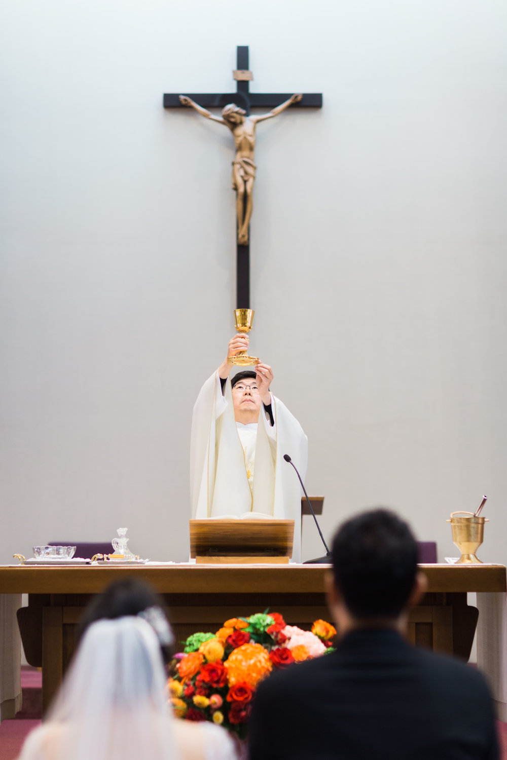 Toronto Fine Art Photographer - St. Andrew Kim Korean Catholic Church - Ceremony-80.jpg