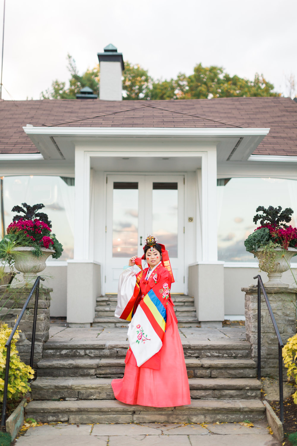 Toronto Fine Art Photographer - Toronto Hunt Club Wedding - Korean Ceremony-76.jpg