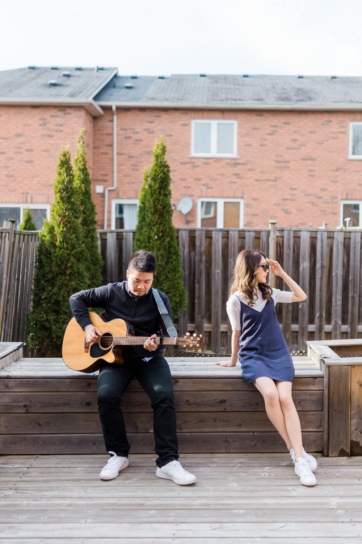 Jessy & Will - Markham Home Engagement-51.jpg