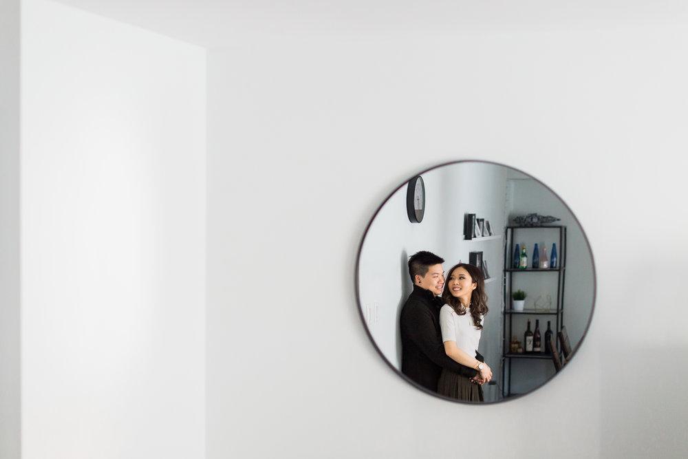 Jessy & Will - Markham Home Engagement-90.jpg