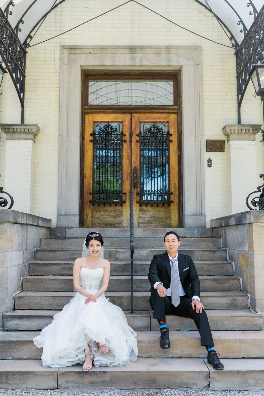 Cari Zhu Fine Art Photographer - Spadina Museum Wedding-11.jpg