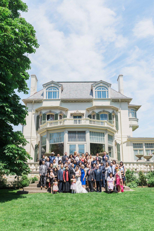 Cari Zhu Fine Art Photographer - Spadina Museum Wedding-21.jpg