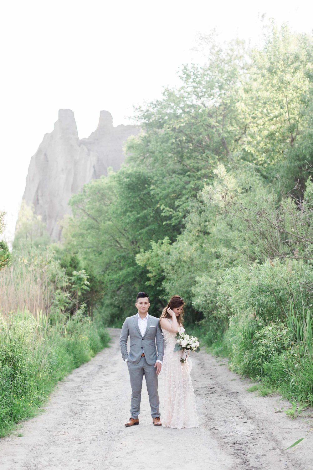 Cari Zhu Fine Art Photographer - Scarborough Bluffs Engagement Session-3.jpg