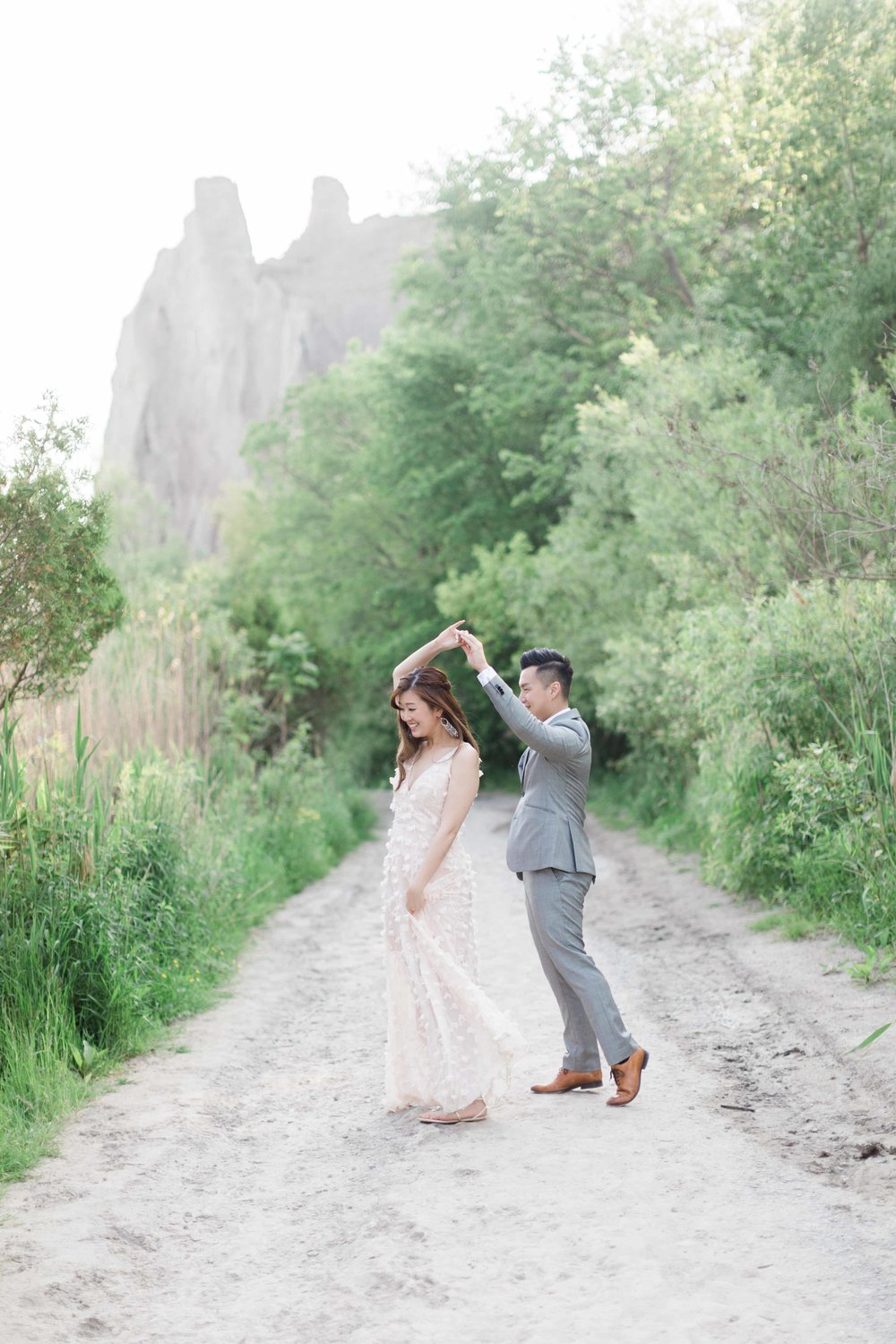 Cari Zhu Fine Art Photographer - Scarborough Bluffs Engagement Session-5.jpg
