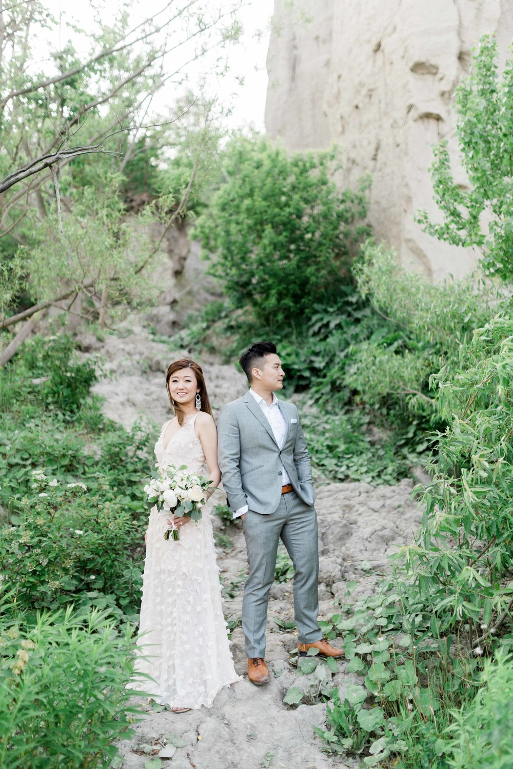 Cari Zhu Fine Art Photographer - Scarborough Bluffs Engagement Session-17.jpg