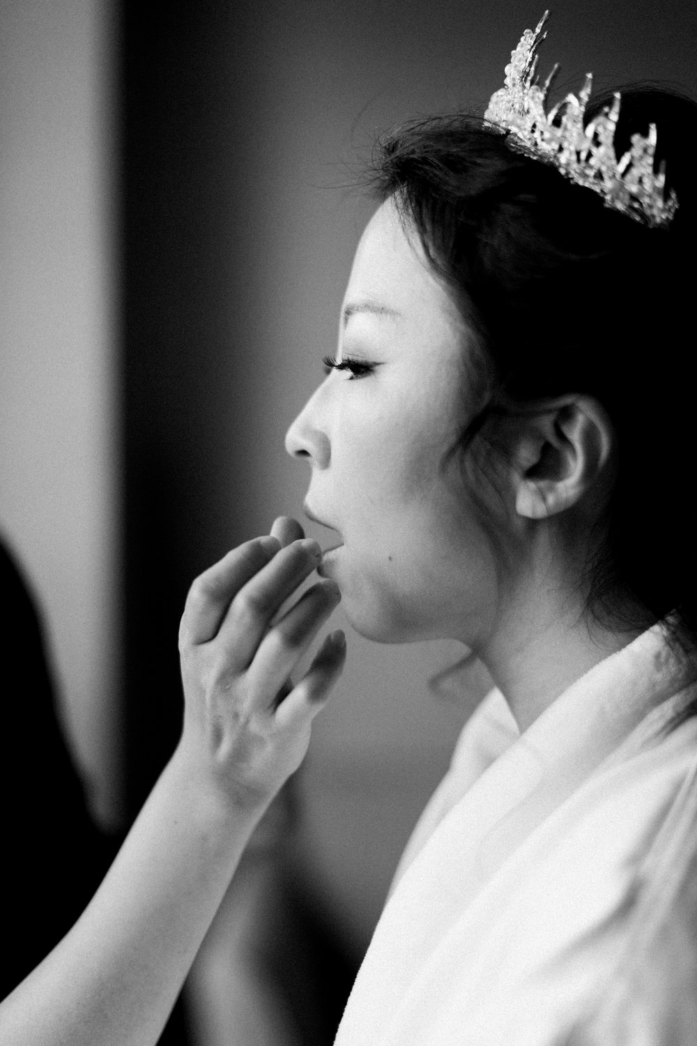 Parkview Manor Wedding - Bride Getting Ready-4.jpg