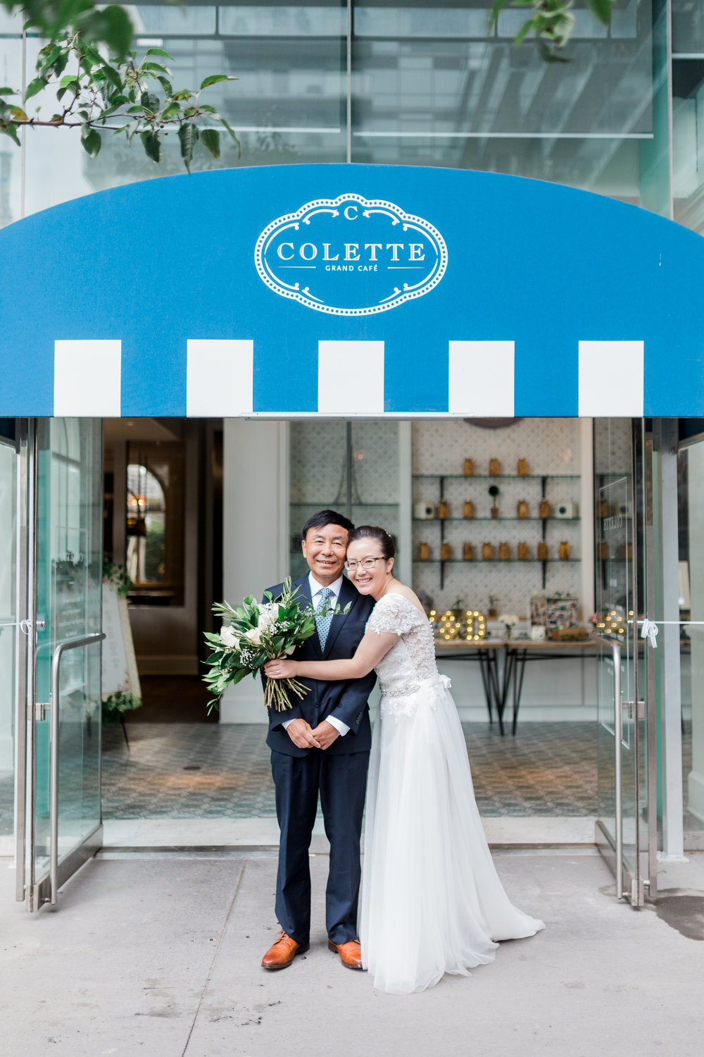 Colette Grand Cafe Wedding - Ceremony -8.jpg