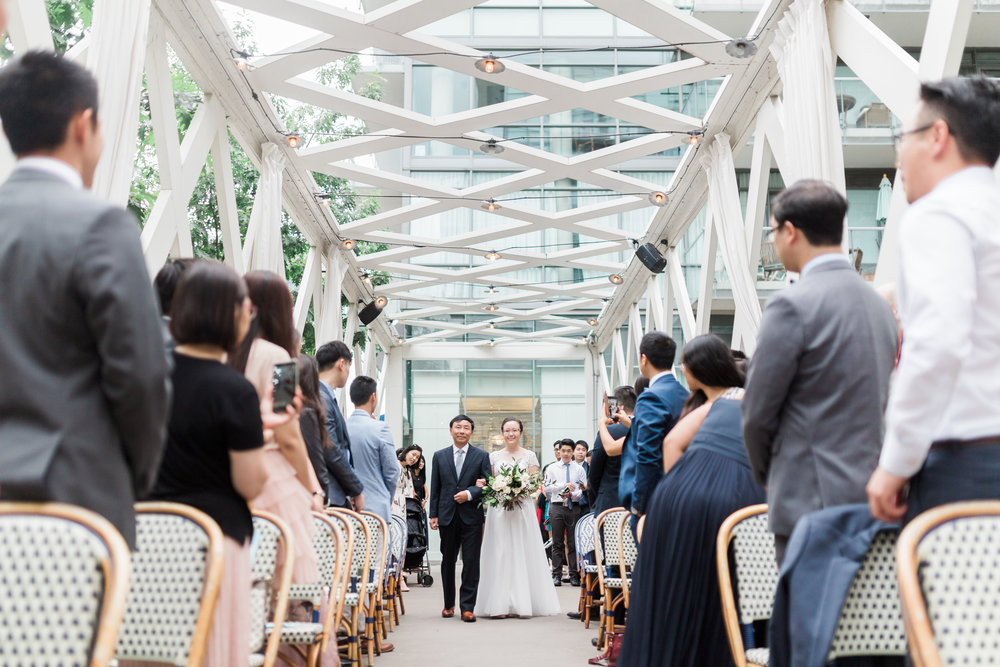 Colette Grand Cafe Wedding - Ceremony -17.jpg