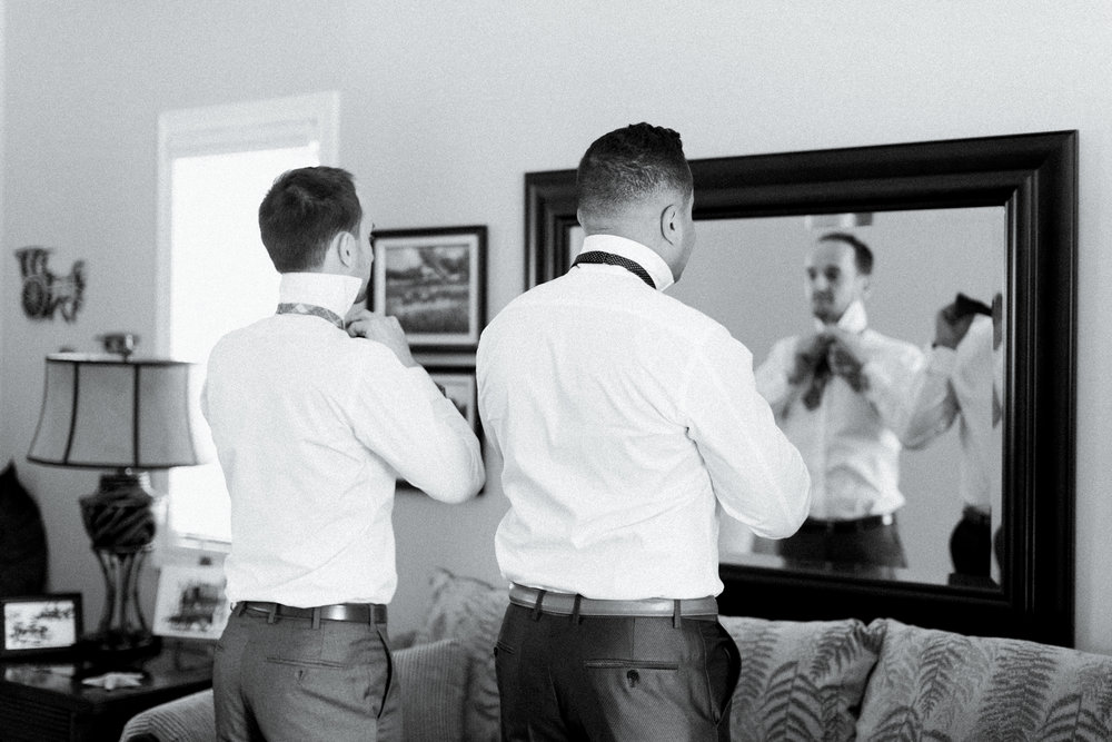 Alton Mills Wedding - Groom Getting Ready-10.jpg