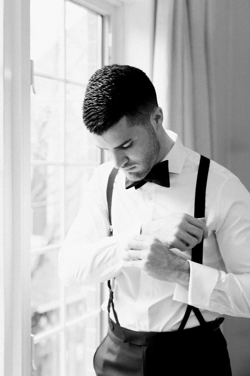The Manor Winter Wedding - Groom Getting Ready-4.jpg